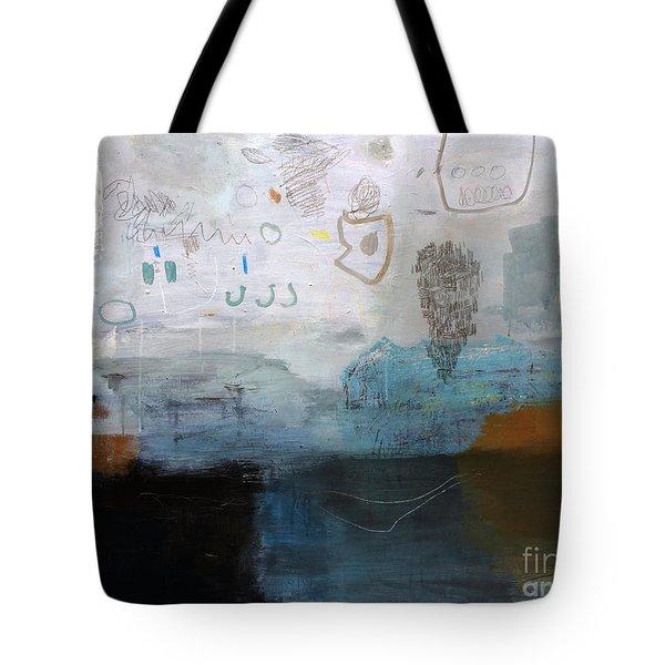 Emergence Tote Bag