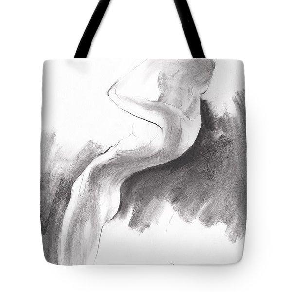 Emergent 1a Tote Bag
