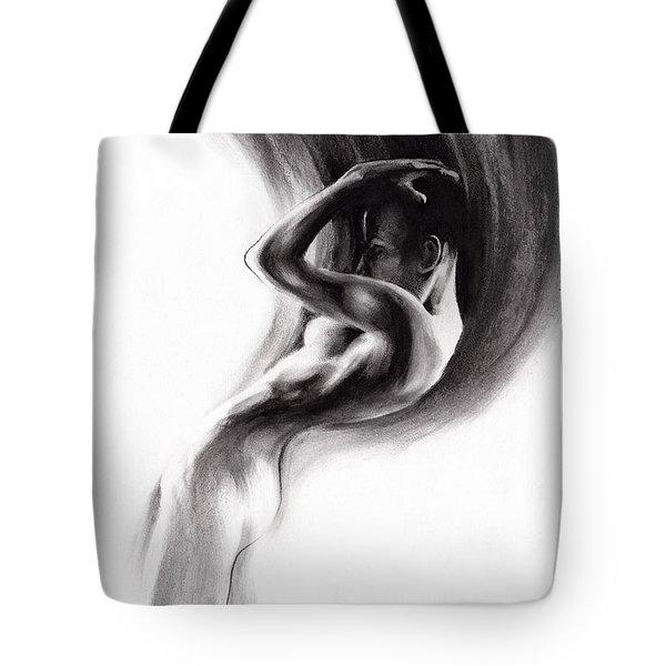 Emergent 1b Tote Bag