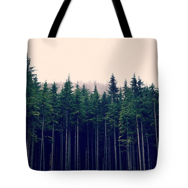 Emerson  Tote Bag by Robin Dickinson