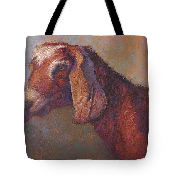 Emma Sundara Tote Bag by Susan Williamson