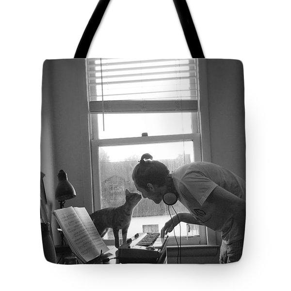 Emma3 Tote Bag