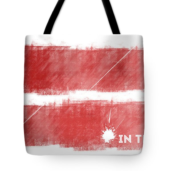 Emotional Art In The Mood Tote Bag