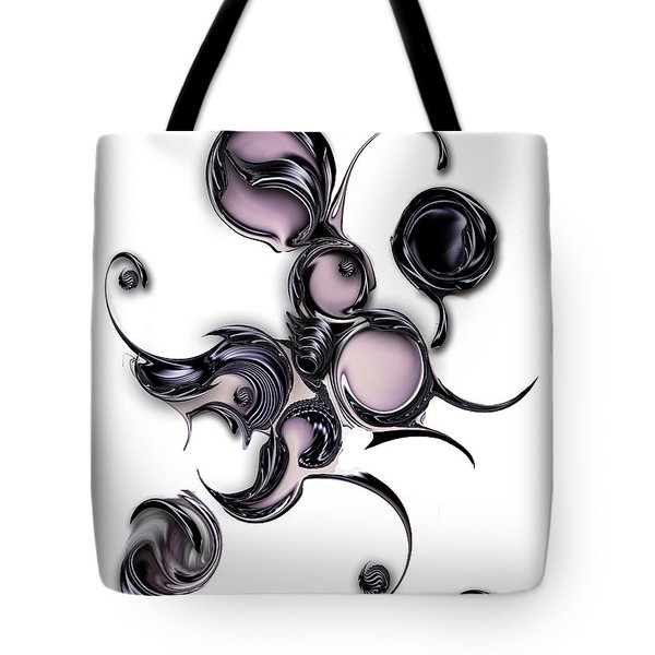 Emotional Creation Tote Bag