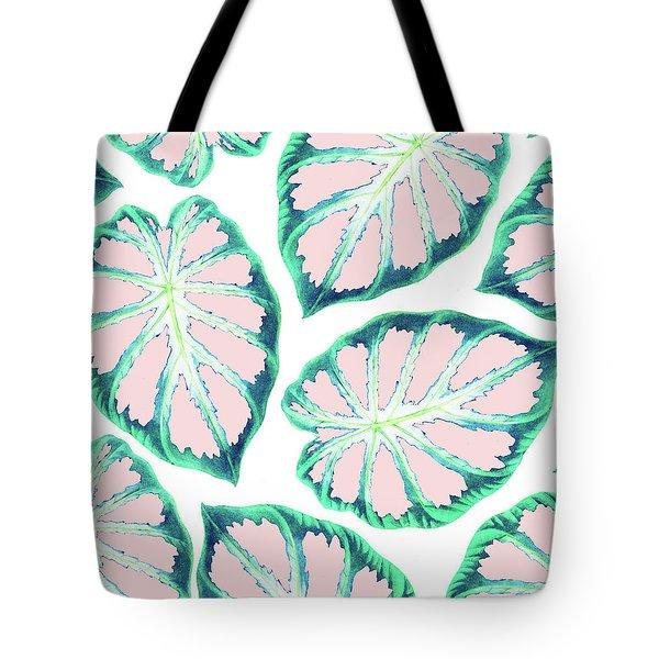 Emotional Illumination Tote Bag by Uma Gokhale