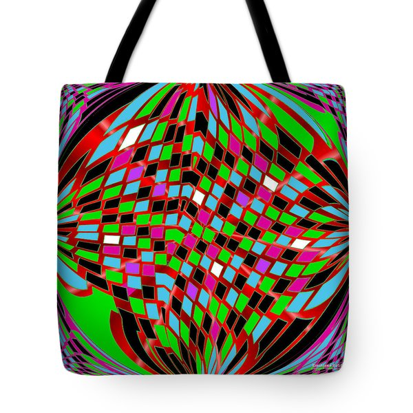 Emotions 2918 Tote Bag