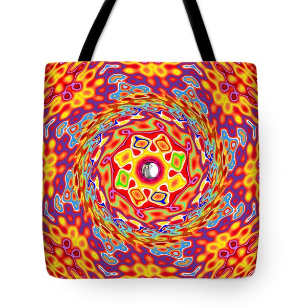 Emotions 416 Tote Bag