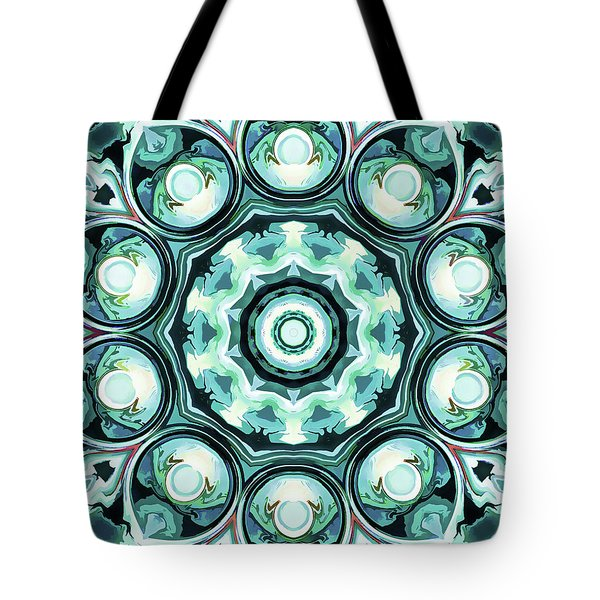 Emotions Tote Bag by Lanjee Chee