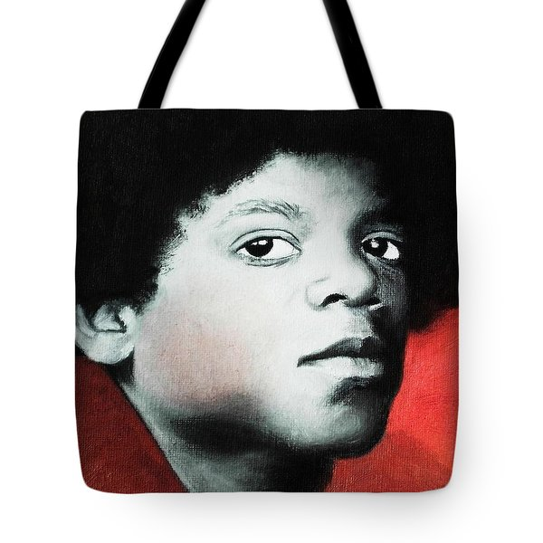Empassioned Tote Bag