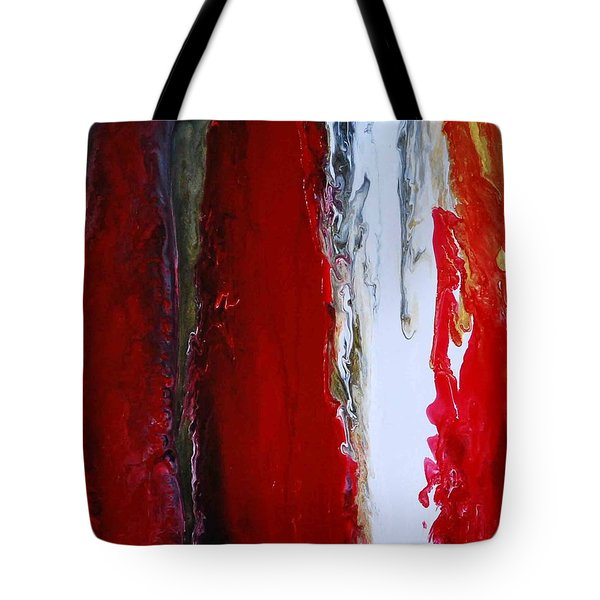 Empowered 2 Tote Bag