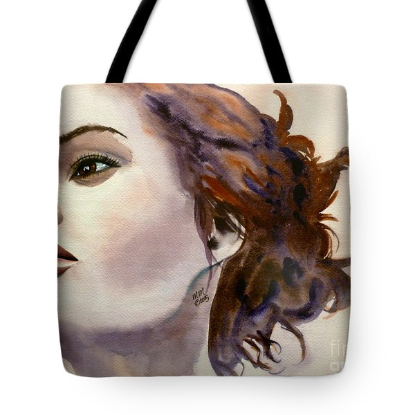 Empowered Tote Bag