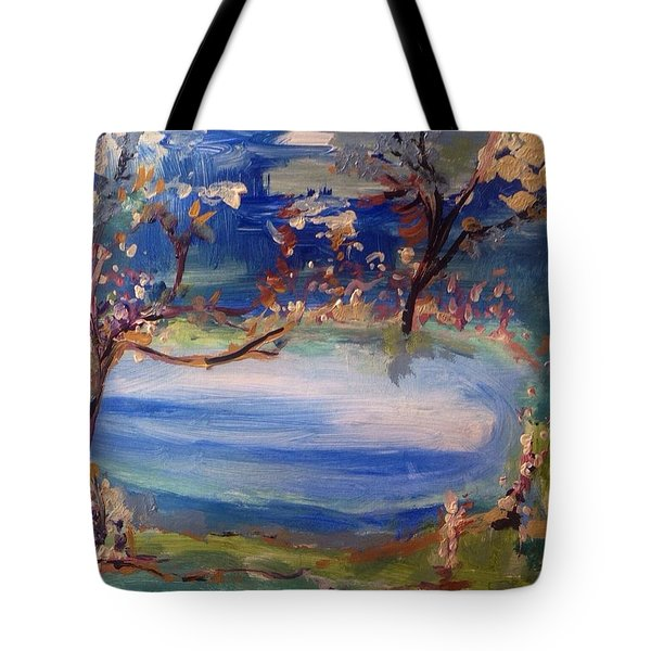 Empty Dreams  Tote Bag