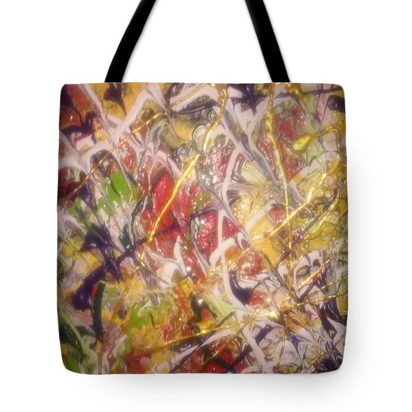 Empty Nesters Tote Bag