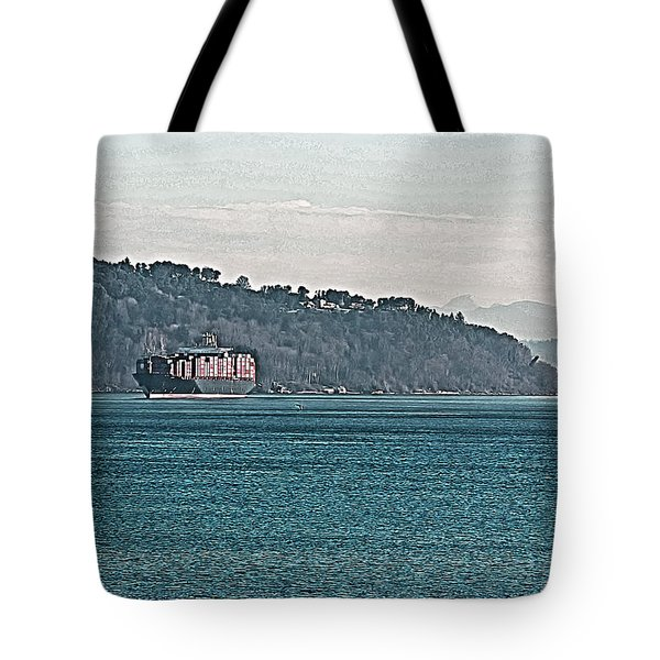 Empty Or Full? Tote Bag
