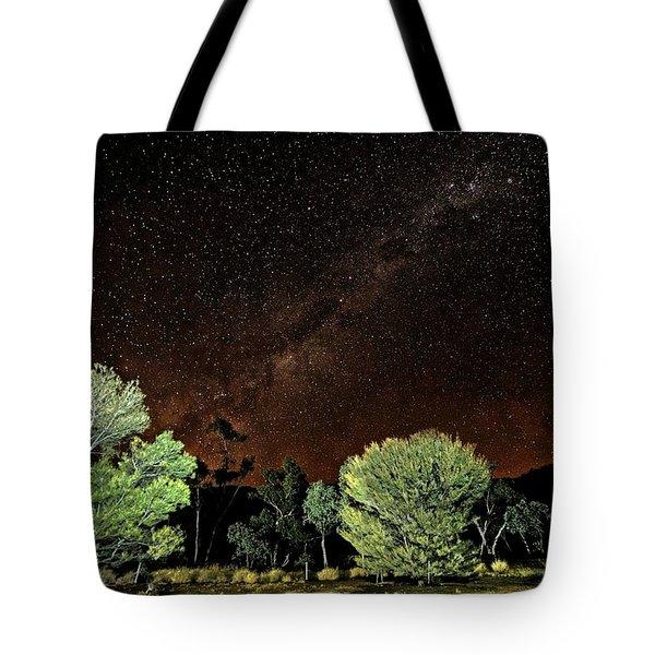 Emu Rising Tote Bag