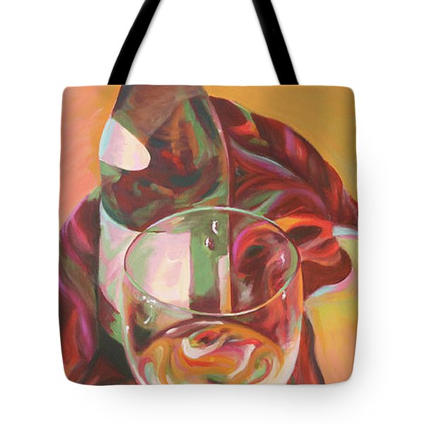 Enchant Tote Bag