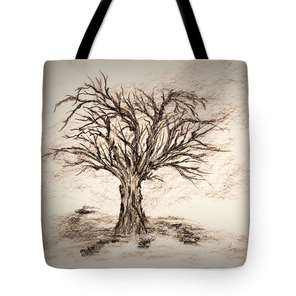 Enchanted 3 Tote Bag