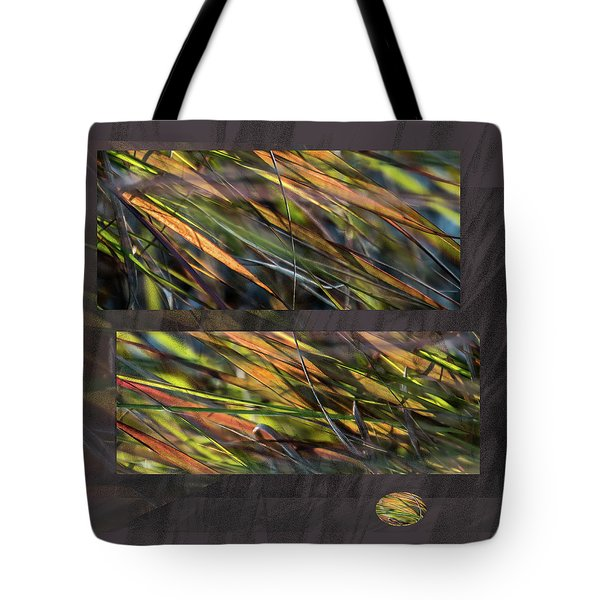 Enchanted By Light -  Tote Bag