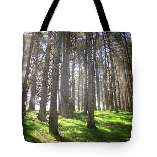 Enchanted Tote Bag by Laurie Search