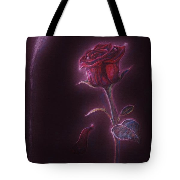 Enchanted Tote Bag by Meagan  Visser