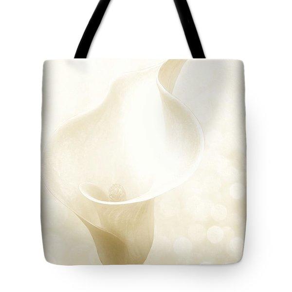 Enchanting Tote Bag by Gabriella Weninger - David