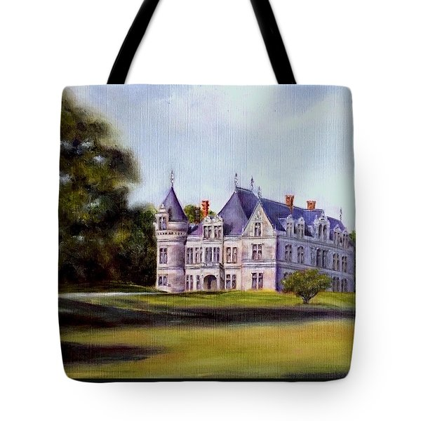 Enchantment Tote Bag