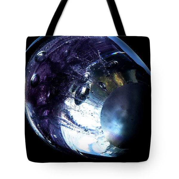 Encompass Tote Bag