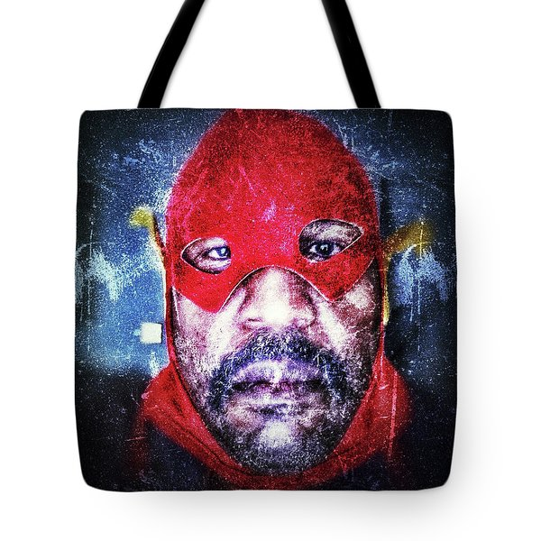 Encounters With Lord Harden Number One Tote Bag