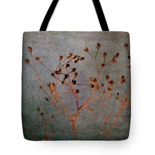 Tote Bag featuring the photograph End And Beginning by Randi Grace Nilsberg