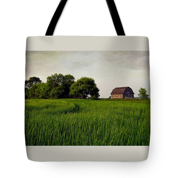 End Of Day Tote Bag by Keith Armstrong