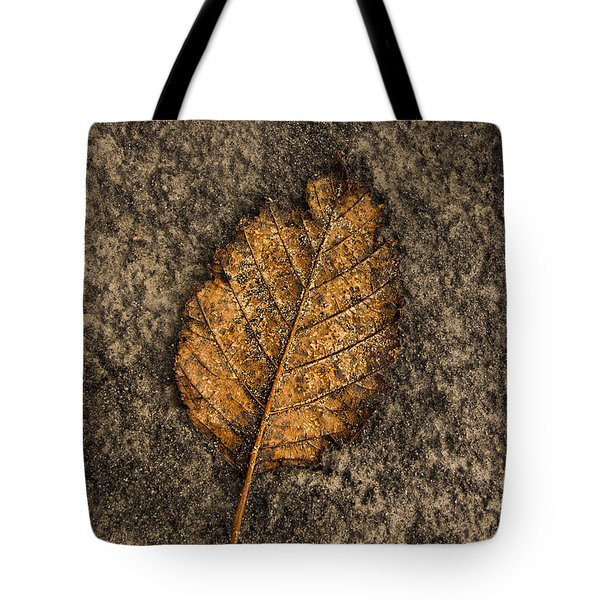 End Of The Year Tote Bag