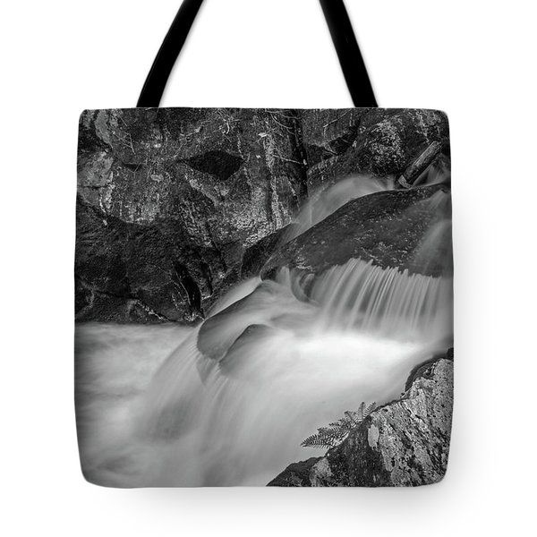 Enders Falls 2 Tote Bag