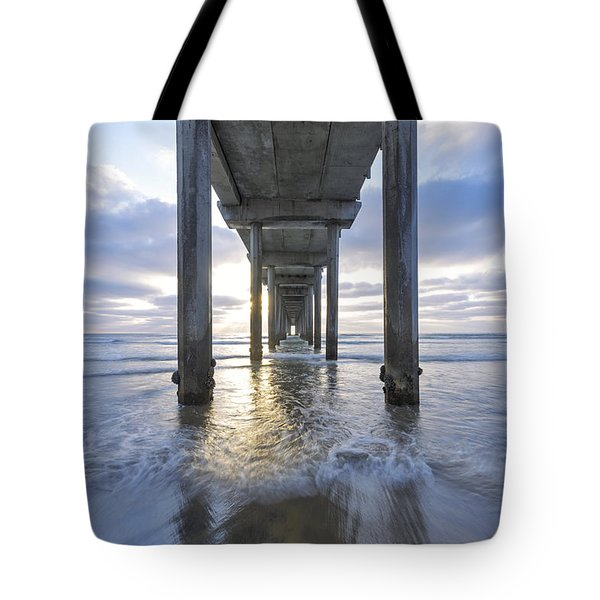 Endless Tote Bag