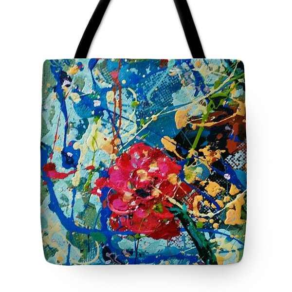 Endless Love 1 Tote Bag