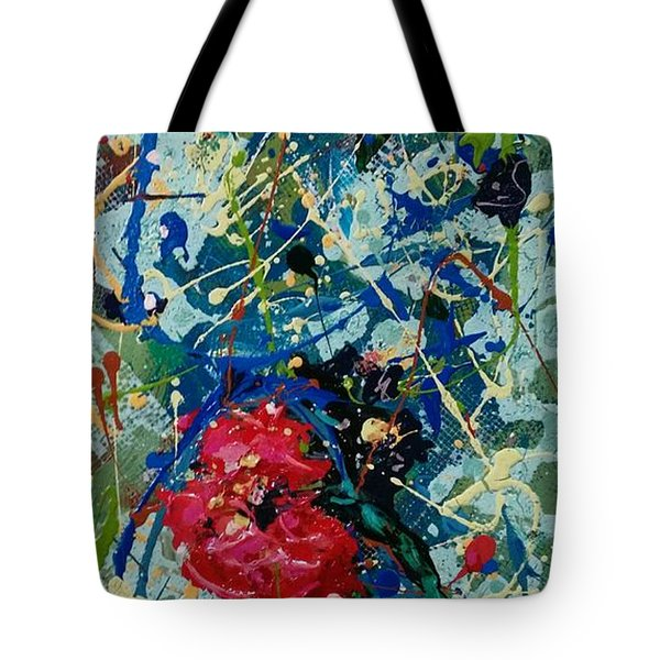 Endless Love 2 Tote Bag
