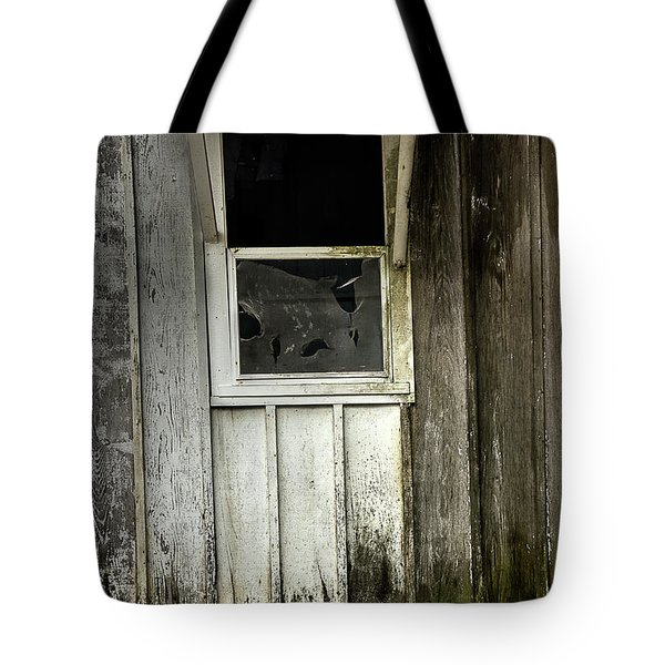 Tote Bag featuring the photograph Endless by Mike Eingle