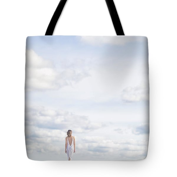 Endlessly Tote Bag
