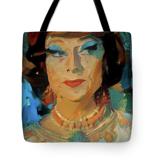 Endora Tote Bag