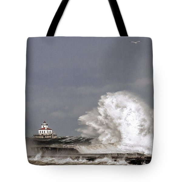 Energy Released Tote Bag by Everet Regal