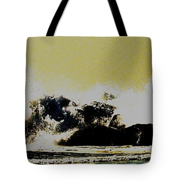 Engageing Tote Bag