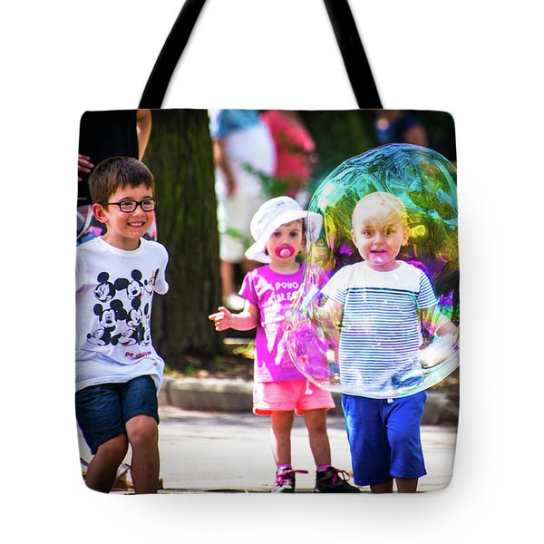 Tote Bag featuring the photograph Engulfed by Alex Lapidus