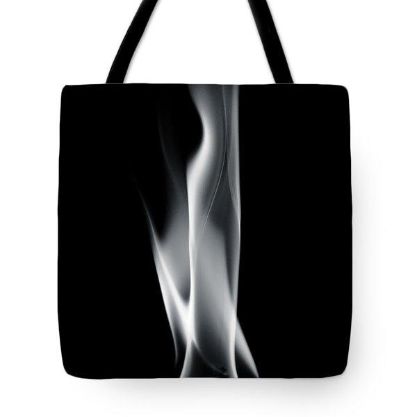 Engulfed Tote Bag