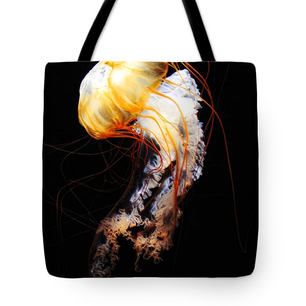 Enigma Tote Bag by Andrew Paranavitana