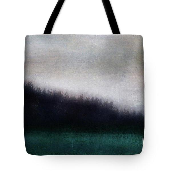 Enigma Tote Bag by Priska Wettstein