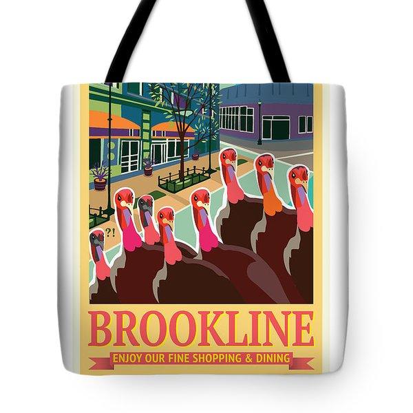 Enjoy Our Shopping Tote Bag