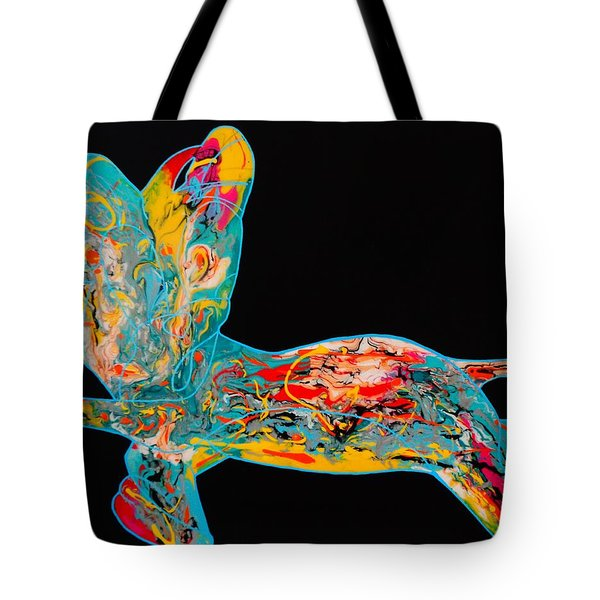 Enless Possibilities Tote Bag