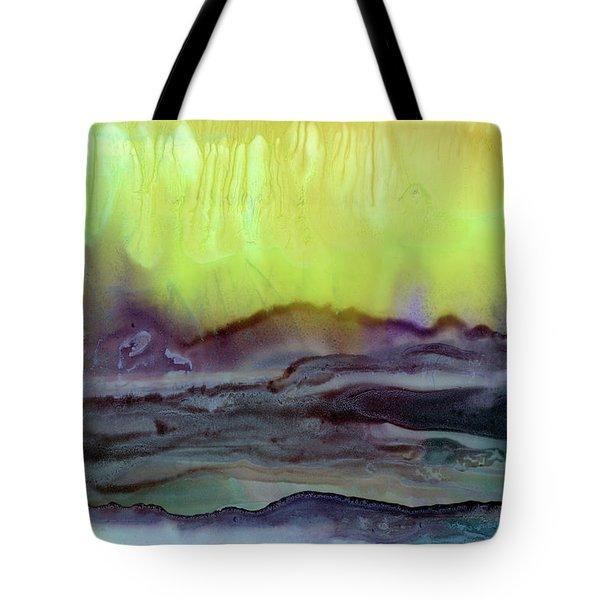 Enlighten The Captious Minds Tote Bag