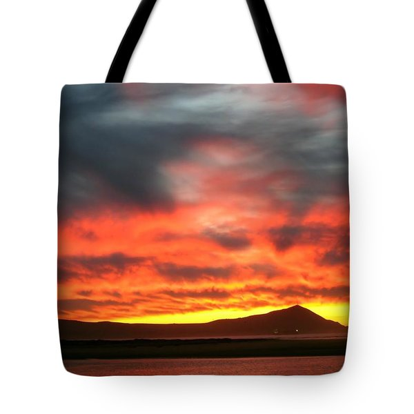 Ensenada Beauty Tote Bag