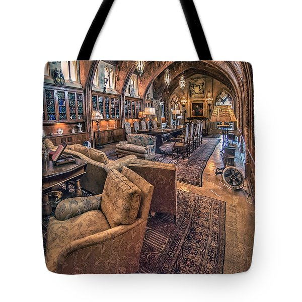 Entertaining By Randolph  Tote Bag