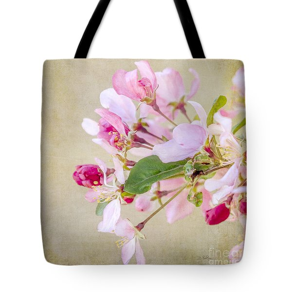 Tote Bag featuring the photograph Enticement by Betty LaRue